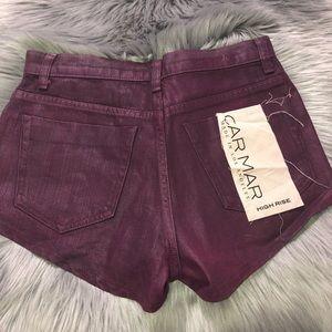 Carmar shorts Sz 28